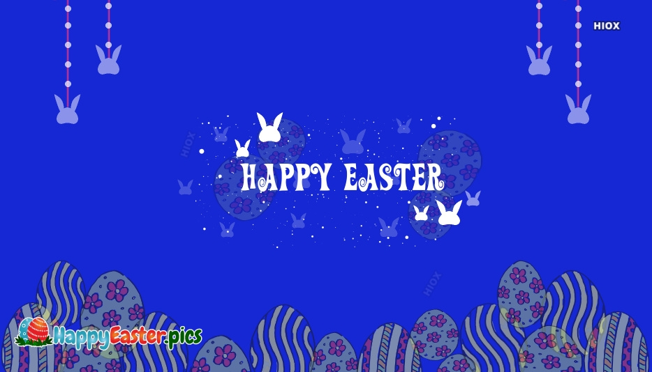Easter Wishes Image Free Download