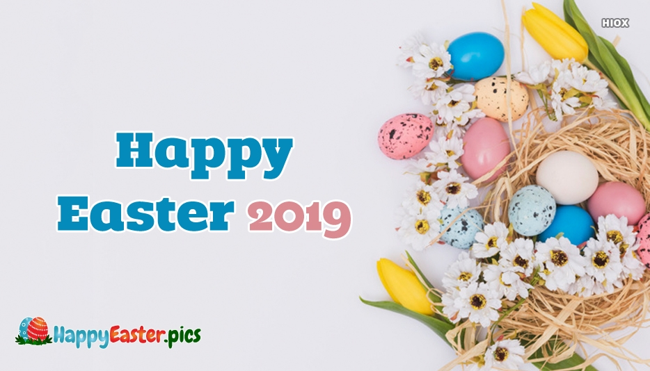 Easter 2019 date in Perth