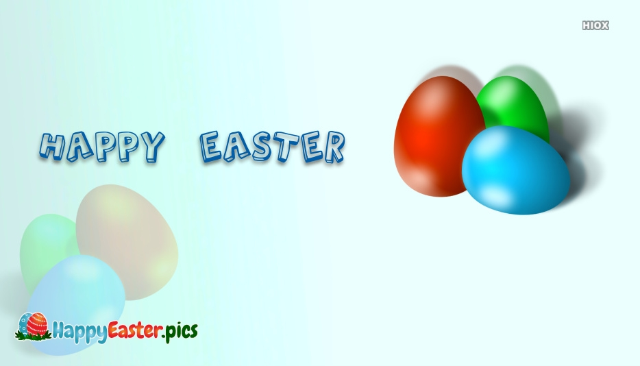 Happy Easter Ecards, Images