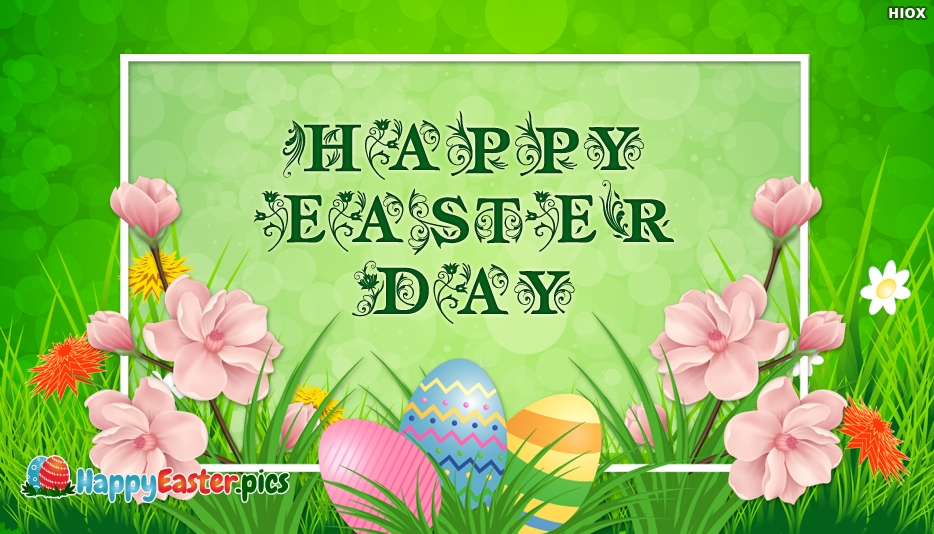 Happy Easter Day - Happy Easter Images for Whatsapp Dp