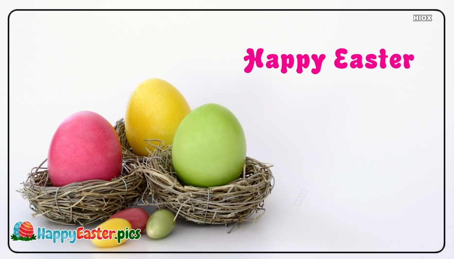 Happy Easter Images for Greetings