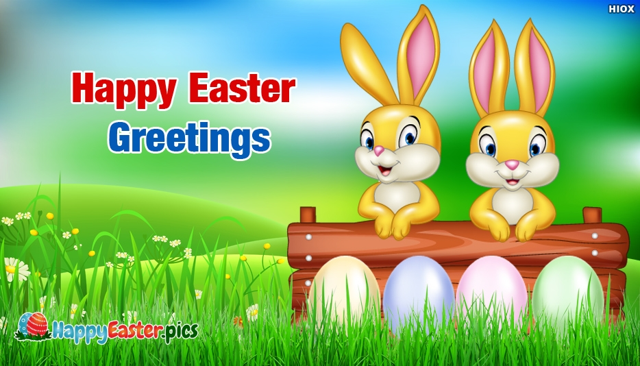 Happy Easter Images for Whatsapp Dp