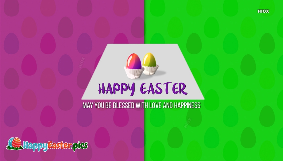 Happy Easter Blessings Images, Pictures, Quotes