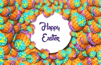 Happy Easter Messages Images