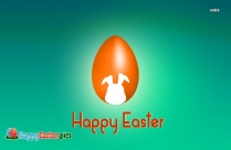 Happy Easter Simple