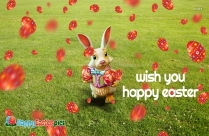 I Wish Happy Easter
